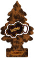 Leather Little Tree Car Air Fresheners