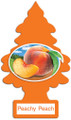 Peachy Peach Little Tree Car Air Fresheners