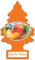 Peachy Peach Little Tree Car Air Fresheners