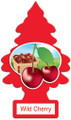 Wild Cherry Little Tree Car Air Fresheners