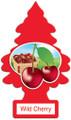Wild Cherry Little Tree Car Air Fresheners