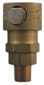 "Jamec Pem 330 Series Airline Coupling 1/4"" BSP"