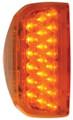 Grand General Amber LED Turn Signal Light for Peterbilt