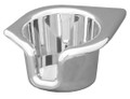 Grand General Chrome Cup Holder For Peterbilt