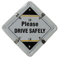 Colorsign Dangerous Goods Safety Flip Sign Kit