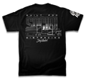 Stay Loaded T-Shirt - Social Distancing