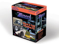 Zephyr 6 Piece Wheel & Tank Detailing Kit