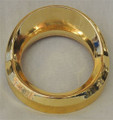 Gold Gauge Cover Small with Visor Suits Australian Kenworth