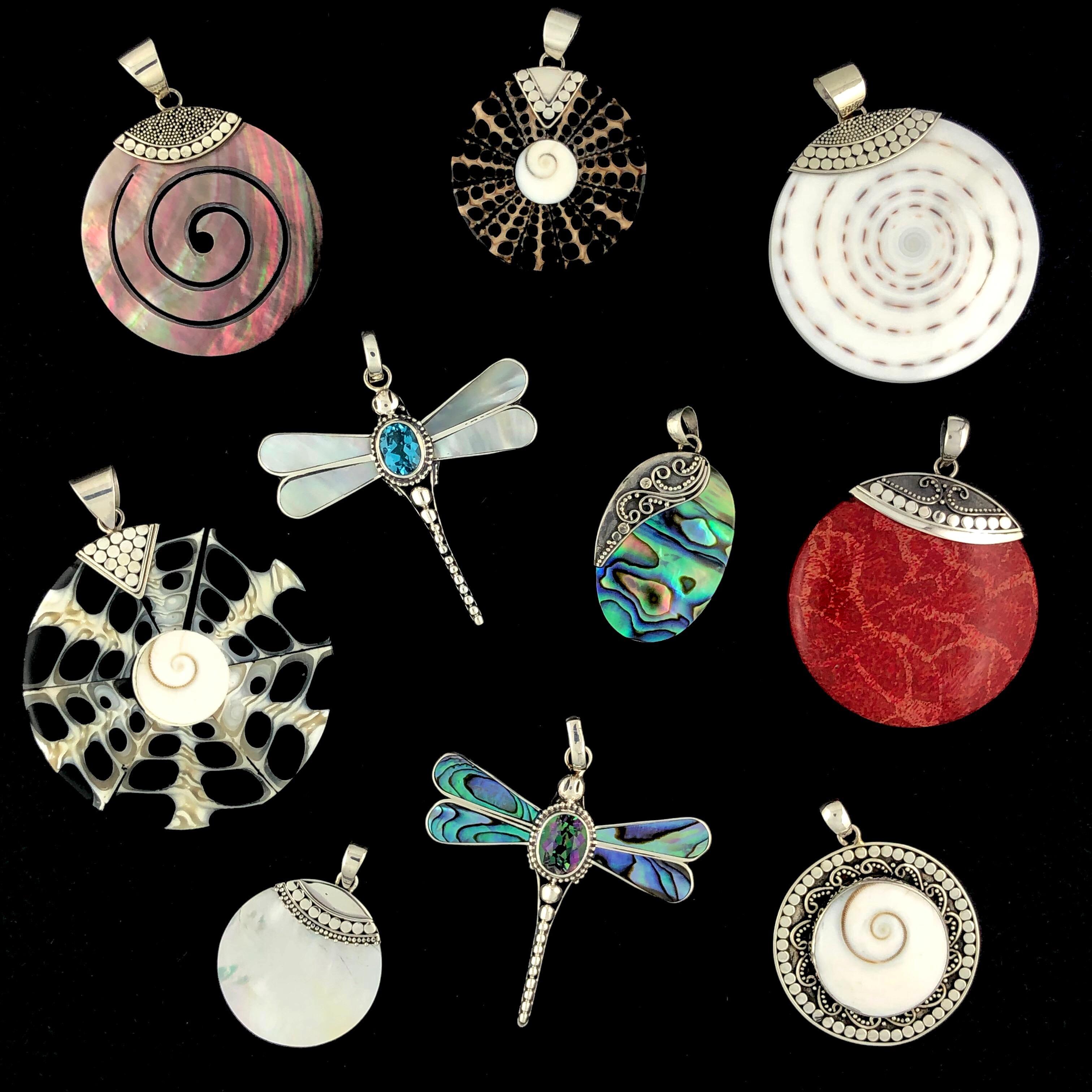 Balinese Jewelry