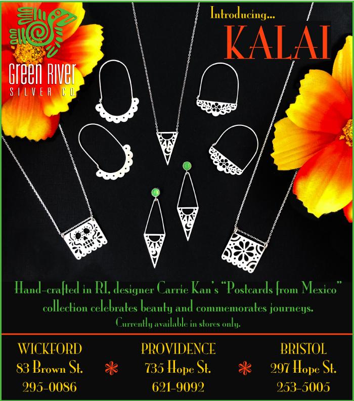 kalai Jewelry