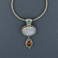 Tibet Necklace