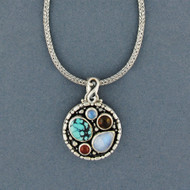 Santa Fe Necklace