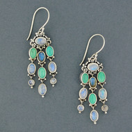 Daphne Multi Earrings