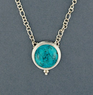 Casey Turquoise Necklace
