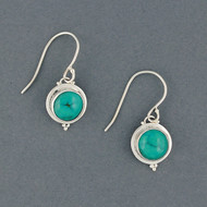 Casey Turquoise Earrings