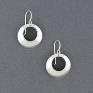 Sterling Silver Small Open Circle Earring