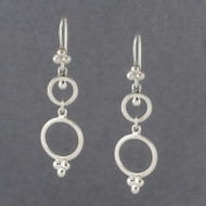 Aros Granulation Earrings