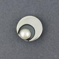 Angola Pearl Pendant