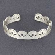 Fiesta Cuff Bracelet