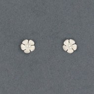 Mini Wildflower Post Earrings