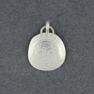 Moon Child Pendant