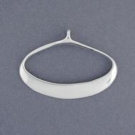 Sterling Silver Hanger Pendant