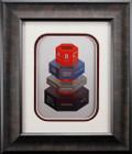 Full color Framed Sale & Vendor Appreciation Awards  FR52