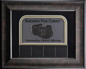 Framed Perpetual Award  FR54