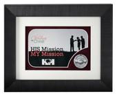 Framed Recognition Award   FR55