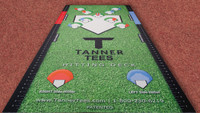 Introducing the Hitting Deck by Tanner Baseball Products