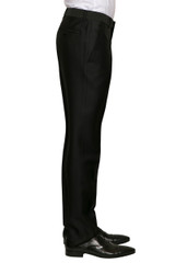 Cole Slim Suit Pant Black