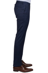 Sobral Stretch Suit Pant Navy
