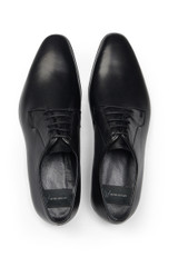 Terence Lace Up Shoe Black