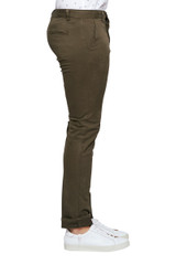 Otis Slim Stretch Chino Military