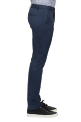 Otis Slim Stretch Chino Navy
