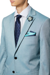 Nash Blazer Mint