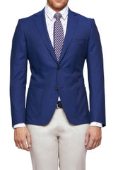 Nash Blazer Blue