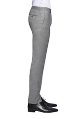 Sobral Stretch Suit Pant Silver