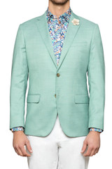 Sheldon Slim Blazer