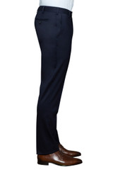 Theodore Stretch Suit Pant Navy
