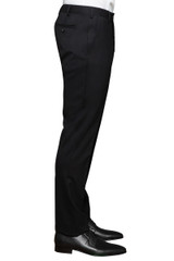 Theodore Stretch Suit Pant Black