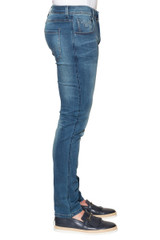 Daniel Stretch Jean Blue