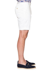 Oscar Short White