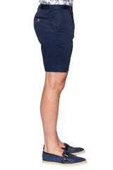 Oscar Short Navy