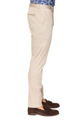 Costa Tailored Chino STONE