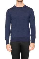 Jake Sport Crew Knit NAVY
