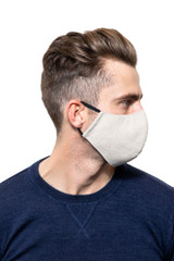 Benjamin Linen Mask NATURAL