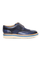 Cosmo Modern Brogue NAVY