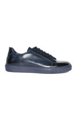 Francis Lux Sneaker NAVY