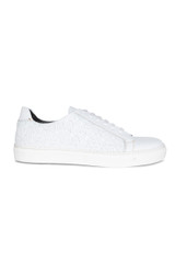 Francis Lux Sneaker WHITE
